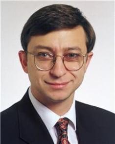 Sherif Mossad, MD