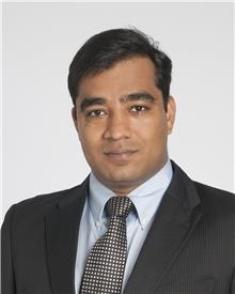 Siddharth Dugar, MD