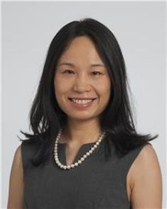 Amy Wang, MD
