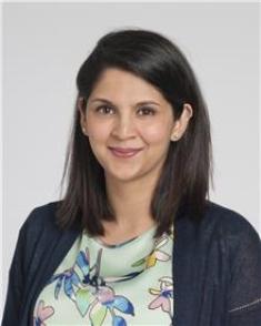 Shaza Azmat, MD