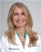 Carla McWilliams, MD