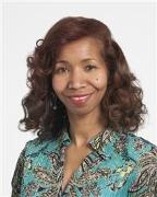 Jameelah Strickland, MD