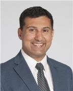 Omar Mian, MD, PhD