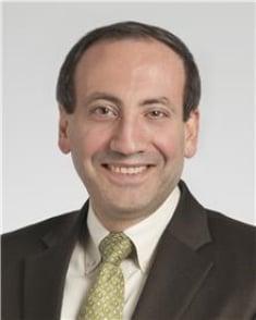 Raed Dweik, MD