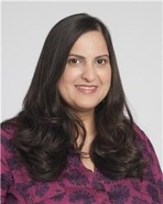 Mahwish Irfan, MD