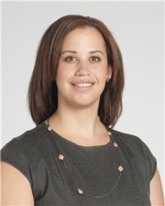 Alexis Scaparotti, MD