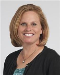 Julie Ritner, MD