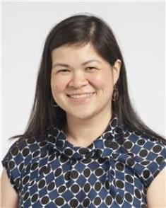 Kimberlee Fong, DO