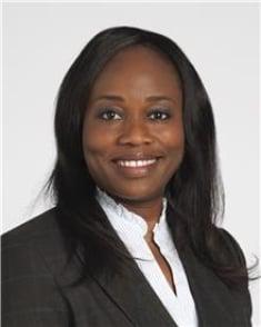 Eberechi Agwa, MD