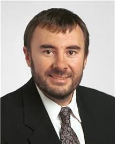 George Hoppe, MD, PhD