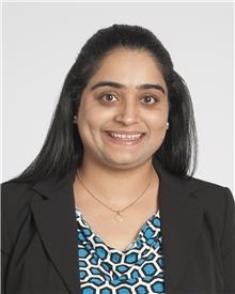 Shraddha Patel, DO