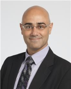 Malek Yaman (El Yaman), MD | Cleveland Clinic