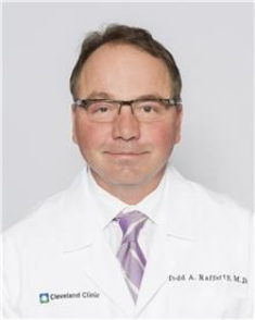 Todd Rafferty, MD