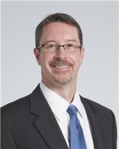 Crawford Barnett, MD
