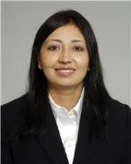 Salwa Rhazouani, MD