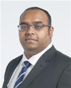 Saju Rajan, MD