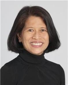 Maria Luisa Policarpio-Nicolas, MD