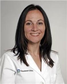 Nicole Pirrone, ARNP
