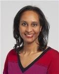 Sofya Asfaw, MD