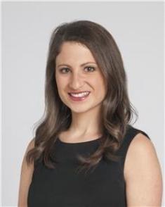 Sarah Rispinto, PhD