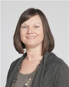 Jennifer Olsen, CNP