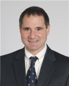 George Markakis, MD