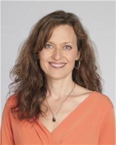 Suzanne Venesile, CNP