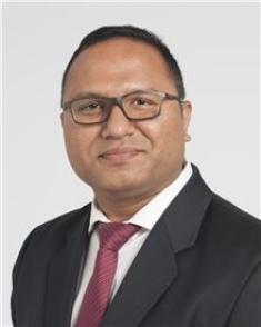 Yogesh Jadhao, MD
