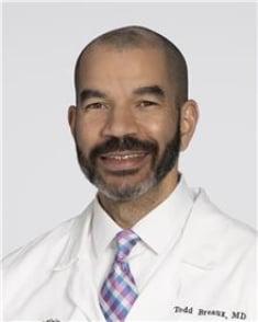 Todd Breaux, MD