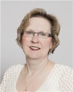 Joan McDonough, DO