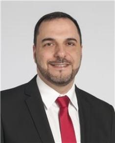 Ali Mallat, MD