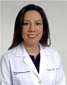 Karla M. Arce, MD