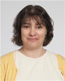 Caroline Astbury, PhD