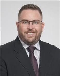 Matthew McWeeny, CNP