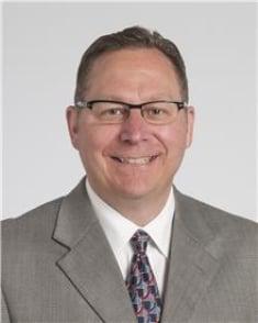 Randall Harris, MD