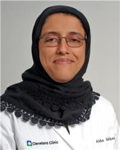 Aisha Subhani, DO