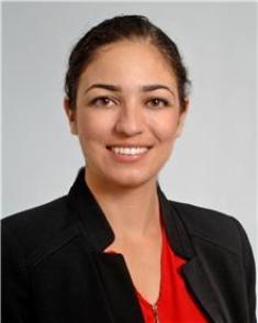 Elina Levkoff, MD