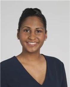 Penelope Rampersad, MD, MSc, FRCPC