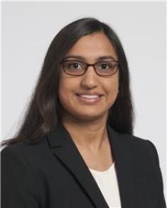 Deepa Patadia, MD