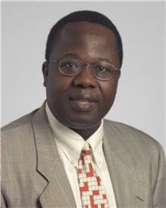 Samuel Irefin, MD