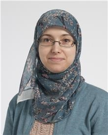 Fatima Hamadeh, MD