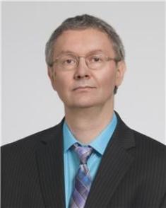 Andrei Ivanov, PhD