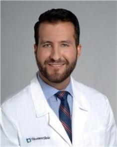 Aldo Riesgo, MD