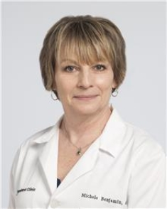 Michele Benjamin, CNP