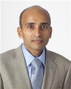 Ashok Ramalingam, MD