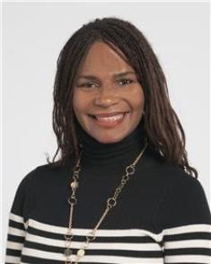 Karen Johnson-Guy, CNM