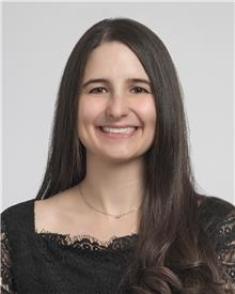 Marisa McGinley, DO
