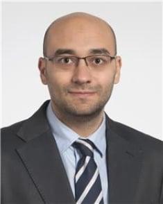 Mohammed Osman, MD