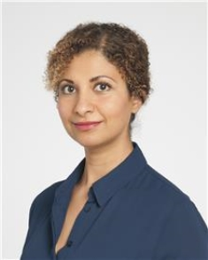 Joanna Ghobrial, MD