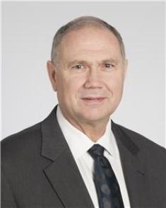 James Rowbottom, MD